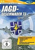 Flight Simulator X - Jagdgeschwader 73 - [PC]