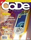 img - for CODE Magazine - 2003 - September/October book / textbook / text book