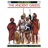 The Ancient Greeks : Armies of Classical Greece 5th and 4th Centuries Bc (Elite Series, No 7)par Nick Victor Sekunda