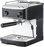 Cucina di Modena Siebträger-Espressomaschine ES-1000 m. Automatikmodus