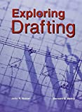 img - for Exploring Drafting: Fundamentals of Drafting Technology book / textbook / text book