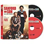 Sanford And Son: The First Season DVD Set