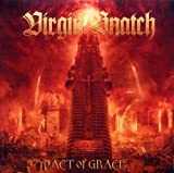 Virgin Snatch - Act Of Grace by Virgin Snatch (2010-08-10)