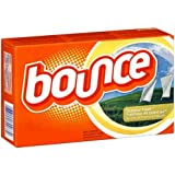 Bounce Dryer Sheets Outdoor Fresh 80 Ct (Pack of 6)