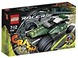 LEGO Racers 8138: Phantom Crasher