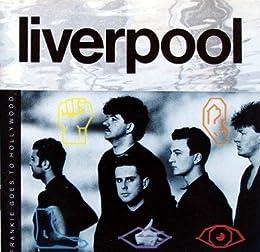 Liverpool (1986) [Import Anglais]