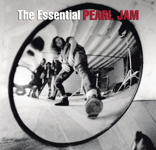 Pearl Jam - nothing as it seems import cd - Zortam Music