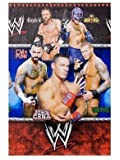 WWE Wrestling Paper Table Cover (1ct)