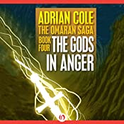 The Gods in Anger | Adrian Cole