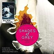 Shades of Grey 2: Gefährliche Liebe | [E. L. James]