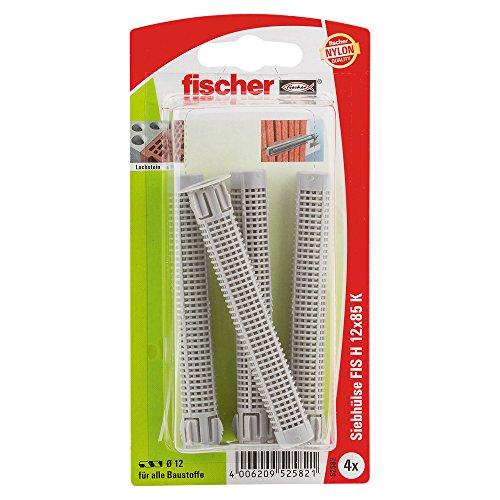 fischer-52582-12-x-85-mm-fis-h-k-camisa-de-anclaje-de-inyeccion-multicolor-4-piezas