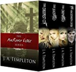 The MacKinnon Curse series box set