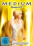Medium - Season 4, Vol. 2 [2 DVDs]