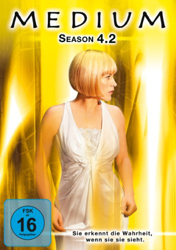 Medium - Season 4, Vol. 2 [2 DVDs]