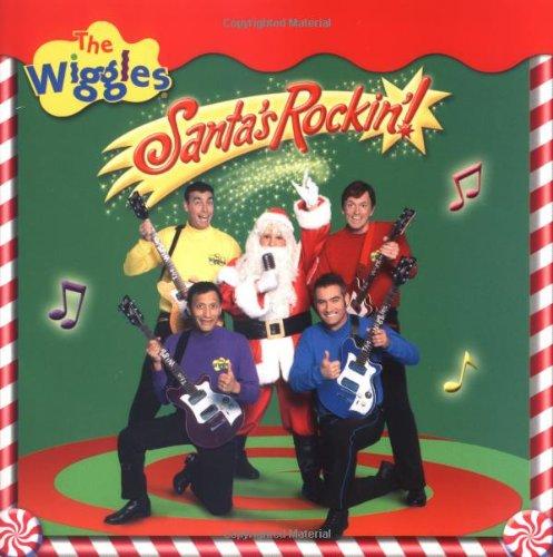 Santa's Rockin'! (The Wiggles)