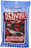 Red Vines Red & Black Mixed Bites, 8-…
