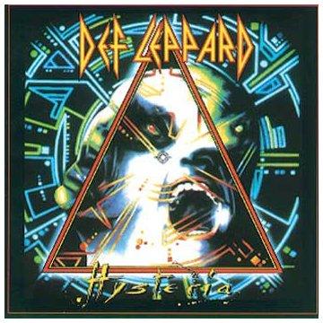 Def Leppard - Hysteria (LP) - Zortam Music