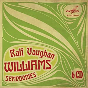 Vaughan Williams - Symphonies - Page 4 51cPKS-mj7L._SY300_