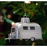 2016 Greenlight Holiday Ornament - Airstream 16' Bambi
