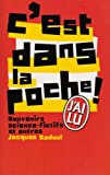 img - for C'est dans la poche ! : Souvenirs science-fictifs et autres book / textbook / text book
