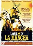 Lost In La Mancha packshot