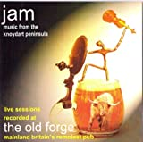 Various Artists Jam: Music from the Knoydart Peninsula: Live Sessions