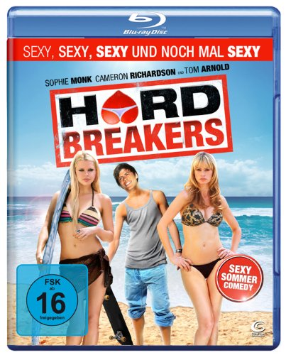 Hard Breakers [Blu-ray]