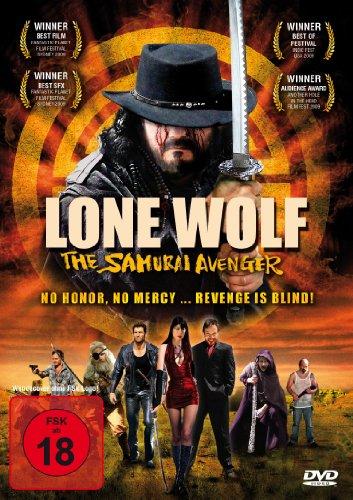 MITSUTAKE,KURANDO/LIPPOLD,JEFFREY JAMES/ARCANGELI LONE WOLF-THE SAMURAI AVENGER [IMPORT ALLEMAND]...