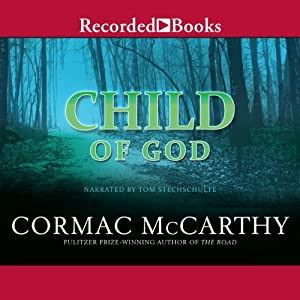 Child of God Audiobook