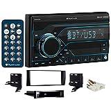 2002-2006 Toyota Camry Car Digital Media Bluetooth Receiver w/ USB/AUX+Remote