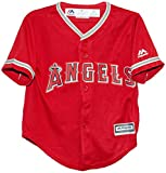 Los Angeles Angels Alternate Red Infant Jersey (24 months)