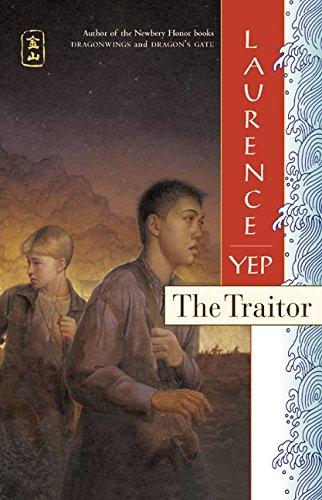 The Traitor: Golden Mountain Chronicles: 1885 PDF