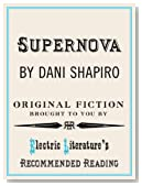 Supernova (Electric Literature's Recommended Reading Book 73)