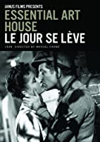 Essential Art House: Le Jour se Lève