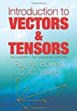 img - for Introduction to Vectors and Tensors: Second Edition--Two Volumes Bound as One (Dover Books on Mathematics) book / textbook / text book