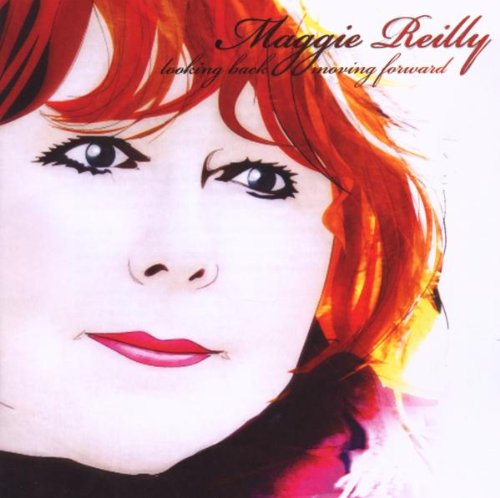 Maggie Reilly - Looking Back Moving Forward - Zortam Music