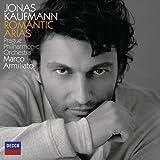"Romantic Ariasvon ""Jonas Kaufmann"""