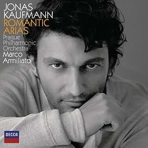 Arias Romanticas (Kaufmann)