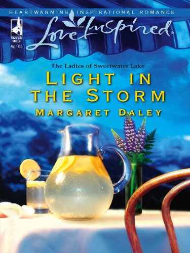 Margaret Daley - Light in the Storm