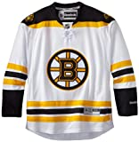 NHL Bruins RBK Premier Alternate Jersey