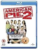 American Pie 2 [Blu-ray] [2001]