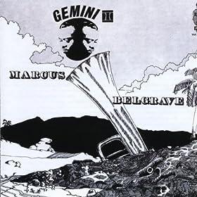 Marcus Belgrave Gemini II
