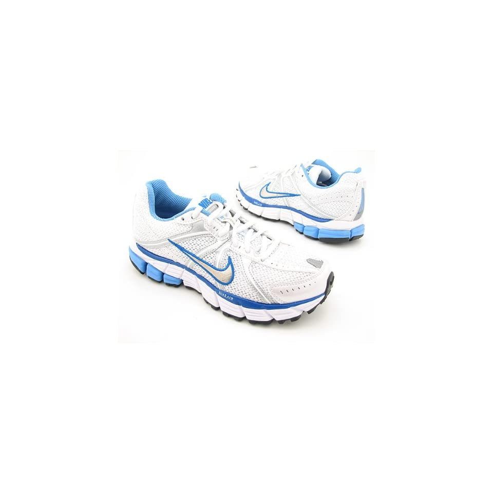 premium selection 85e69 862c1 NIKE Air Pegasus+ 25 White Wide Shoes Womens Size 5.5 on PopScreen