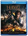 Hobbit 3: The Battle of the Five Armies (2 Discos) (3 Discos) [Blu-Ray]