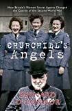 img - for Churchill's Angels book / textbook / text book