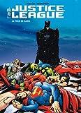 echange, troc Mark Waid - Justice League : Tour de Babel