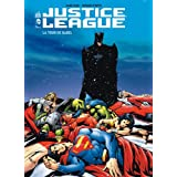 Justice League : Tour de Babelpar Mark Waid