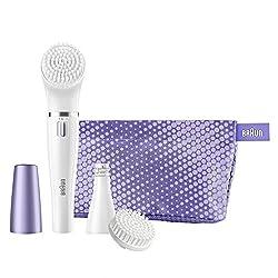 Braun Face 832 S Gift Set (White)