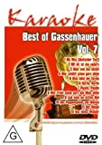 echange, troc DVD * Karaoke * Best of Gassenhauer 7 [Import allemand]