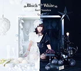 Black†White(初回限定盤)(DVD付) [Single, CD+DVD]